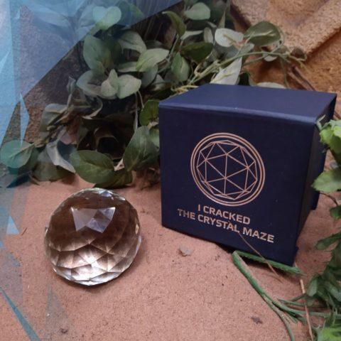 Souvenir Mega Crystal