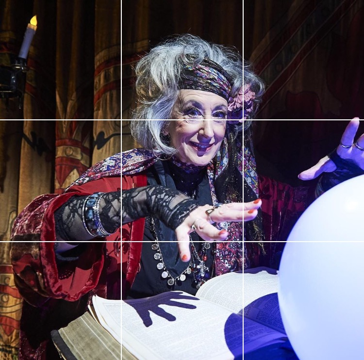 MAUREEN LIPMAN TO PLAY MUMSY IN TV SHOW