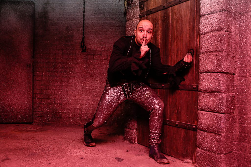 13 INSIDER TIPS TO CRACKING THE CRYSTAL MAZE