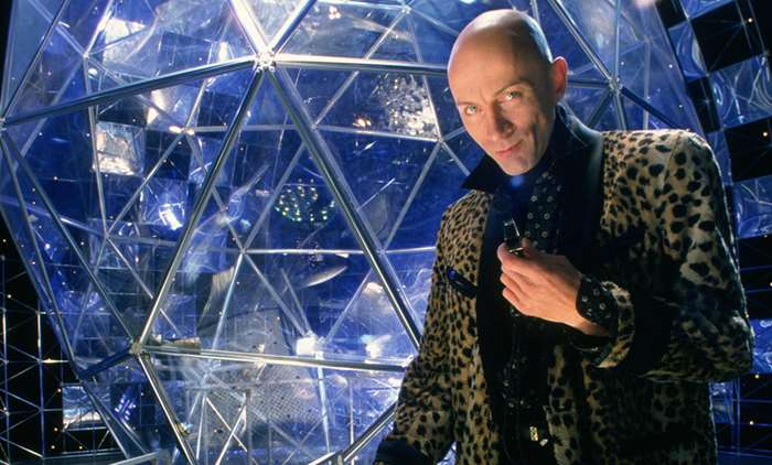 ORIGINAL CRYSTAL MAZE BACK ON THE TELLY